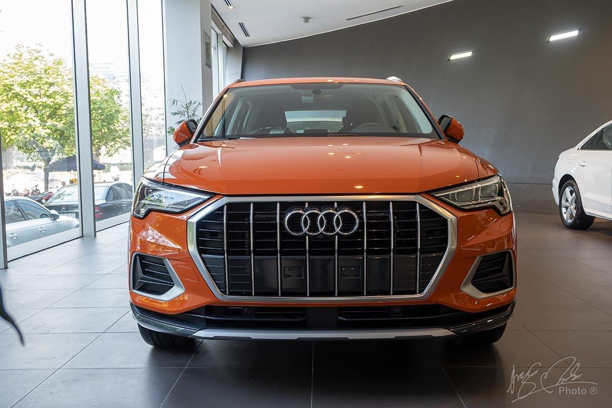 Thông số kỹ thuật xe Audi Q3 2020 cập nhật mới nhất